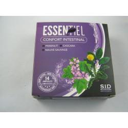 Essentiel confort intestinal 14 ampoules