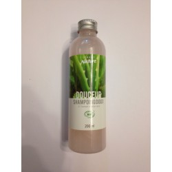 Shampoing douceur Direct Nature 200 ml