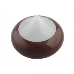 Brumisateur diffuseur Lénéa couleur chocolat