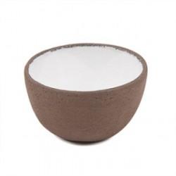 Bol en céramique fait main Najel