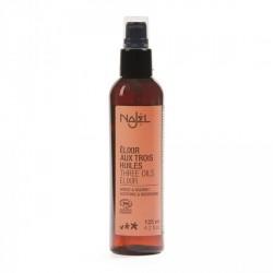 Elixir aux trois huiles Najel 125 ml cosmos organic