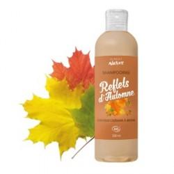 Shampoing Reflets d'automne BIO Direct Nature 200 ml