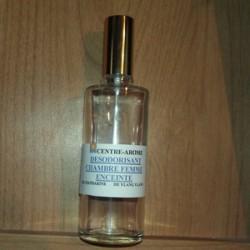 Désodorisant chambre femme enceinte aux huiles essentielles