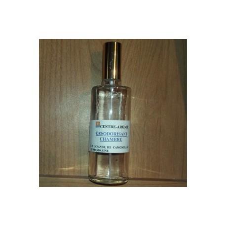 Desodorisant huiles essentielles