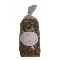 Kit tisane cellulite