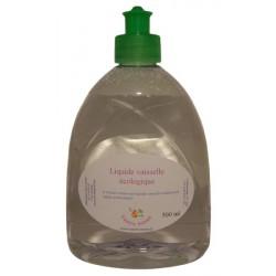 Nettoyant vaisselle écologique aux huiles essentielles