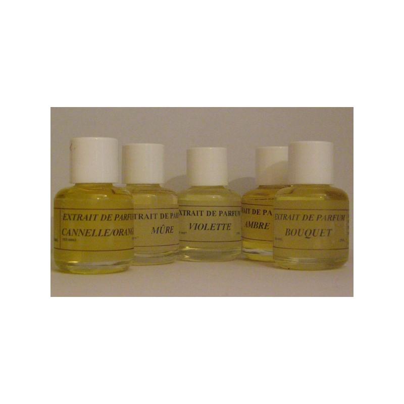 pack 5 extraits de parfum pour diffuseur ou pot pourri. Black Bedroom Furniture Sets. Home Design Ideas