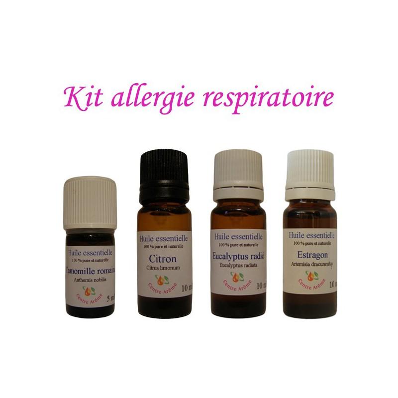 kit d 39 huiles essentielles contre les allergies respiratoires. Black Bedroom Furniture Sets. Home Design Ideas