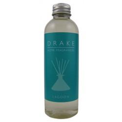 Recharge parfum lagoon pour diffuseur à tiges