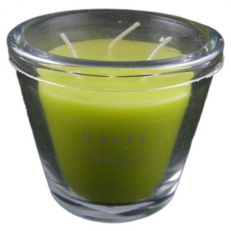 Bougie parfum e vert jardin du nil for Jardin du pic vert