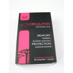 Activcirculation