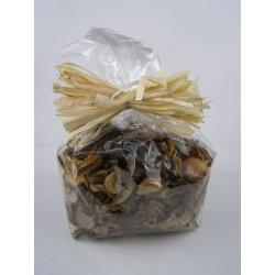 Pot pourri aromatique vanille