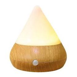 Brumisateur diffuseur Mouvéa couleur bois clair