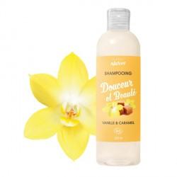 Shampoing Douceur et Beauté Direct Nature 200 ml
