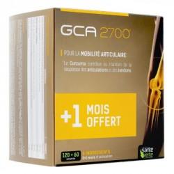 GCA 2700 Articulations lot de 3 boîtes de 60 comprimés