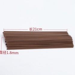 Bâtonnets d'encens laoshan bois de santal tube de 45 pièces