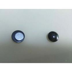 Boucle d'oreille magnétique perte de poids 1 paire