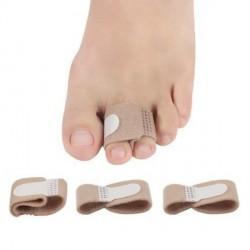 Bandage correcteur d'orteil