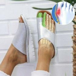 Sandales anti oignons.