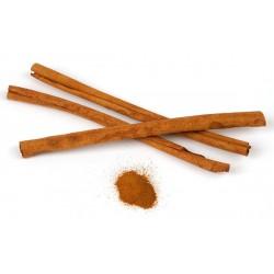 Huile essentielle de Cannelle de Chine - cinnamomum cassia
