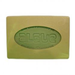 Savon artisanal algue