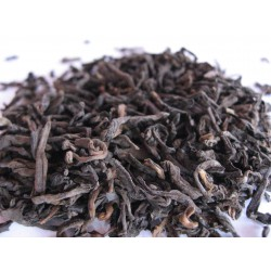 Pu-Erh Yunnan-Thé noir de Chine